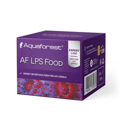 AquaForest Aquaforest AF LPS Food 30g