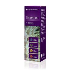 AquaForest Aquaforest Strontium 10ml