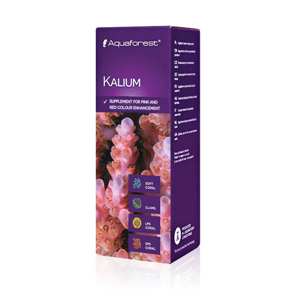 AquaForest Aquaforest Kalium 50ml