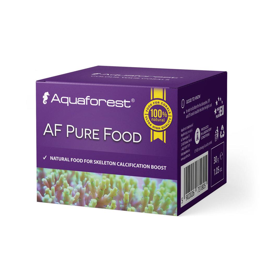 AquaForest Aquaforest AF Pure Food 30g
