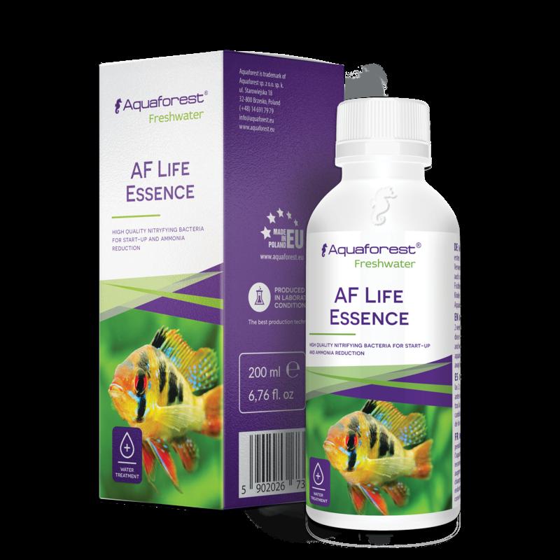 AquaForest AF Life Essence 200ml