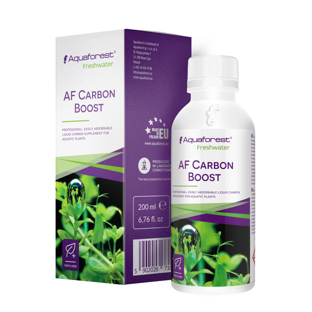 AquaForest AF CARBON BOOST 200ml
