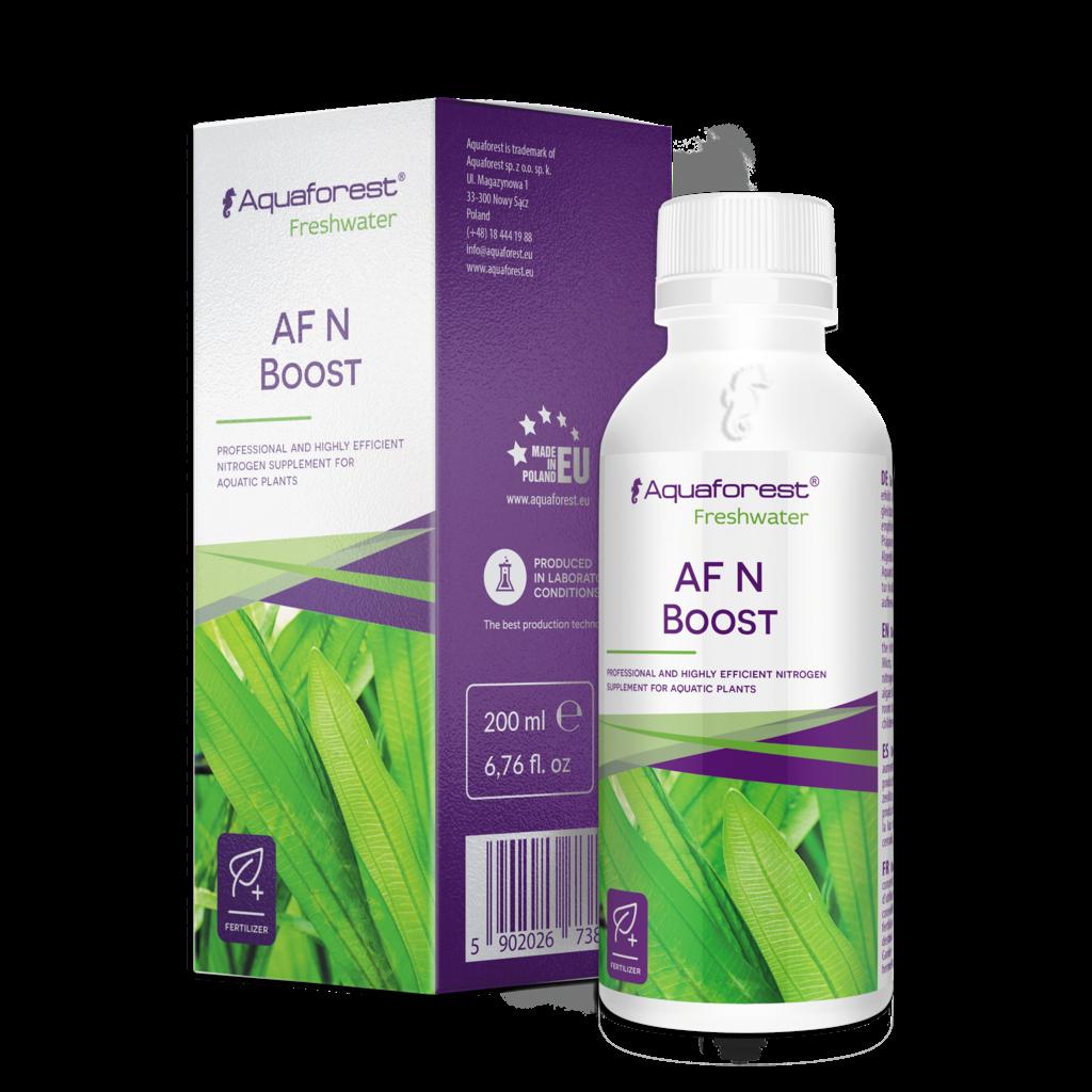 AquaForest AF N BOOST 200ml