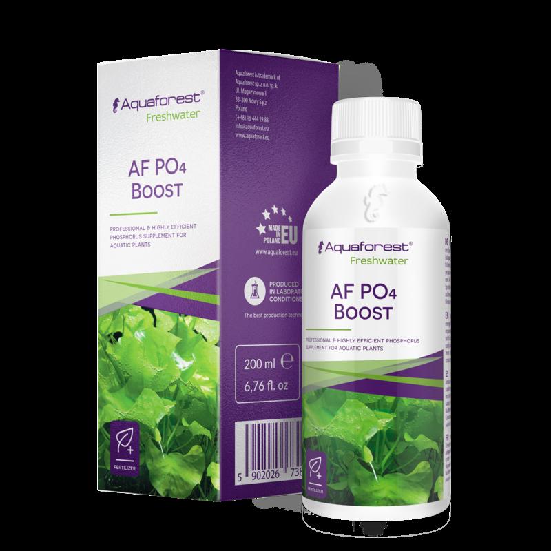 AquaForest AF PO4 BOOST 200ml