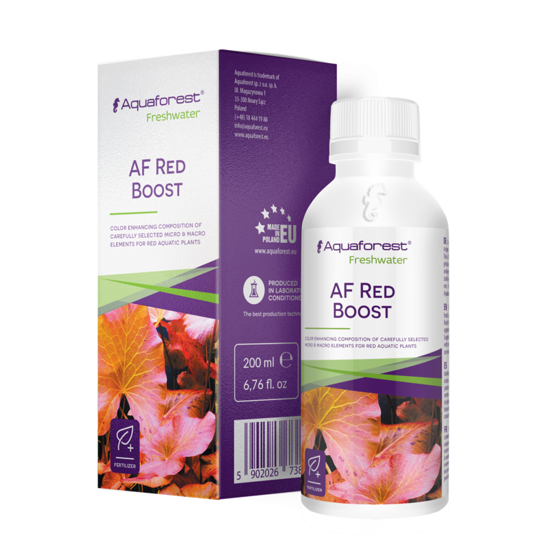 AquaForest AF RED BOOST 200ml