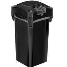 SICCE US INC Sicce Whale 500 Canister Filter 80-135 Gal. 390 GPH