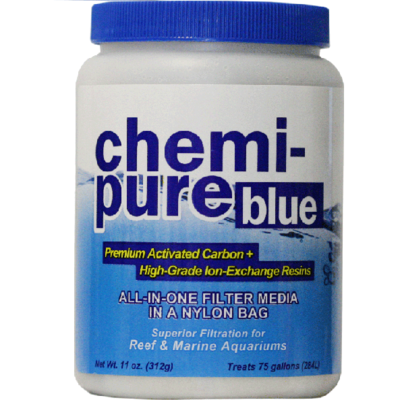 Boyd Enterprises Chemi-pure Blue 11 oz