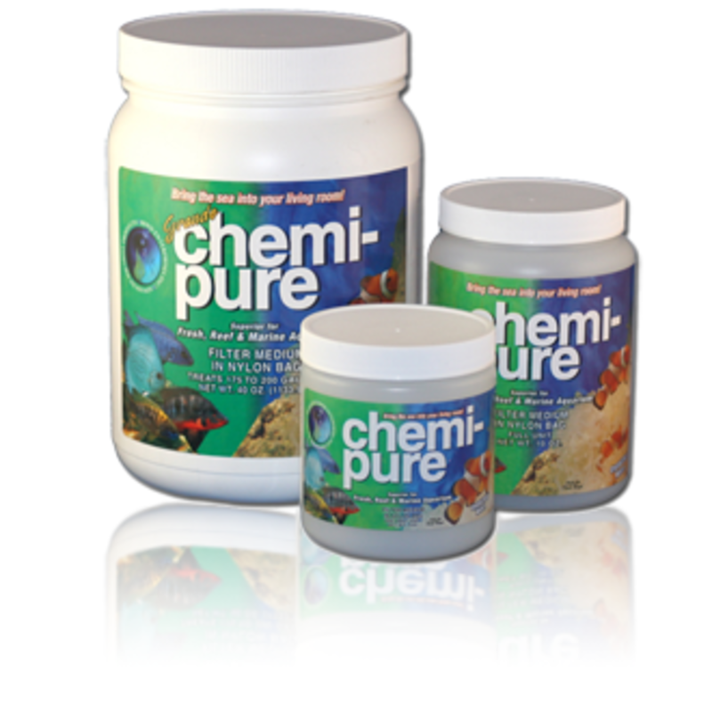 Boyd Enterprises Chemi-pure 10 oz