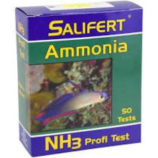 Salifert Salifert Ammonia Profitest