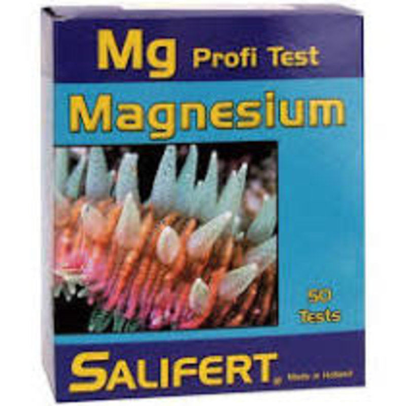 Salifert Salifert Magnesium Profi-Test