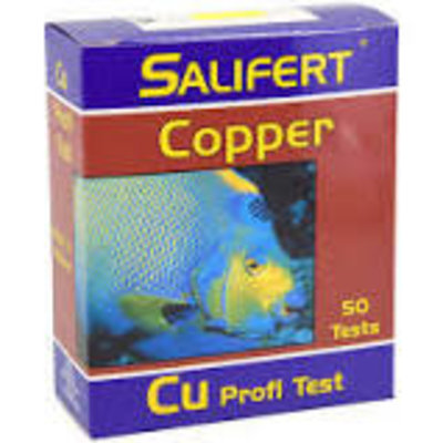 Salifert Salifert Copper Profi-Test