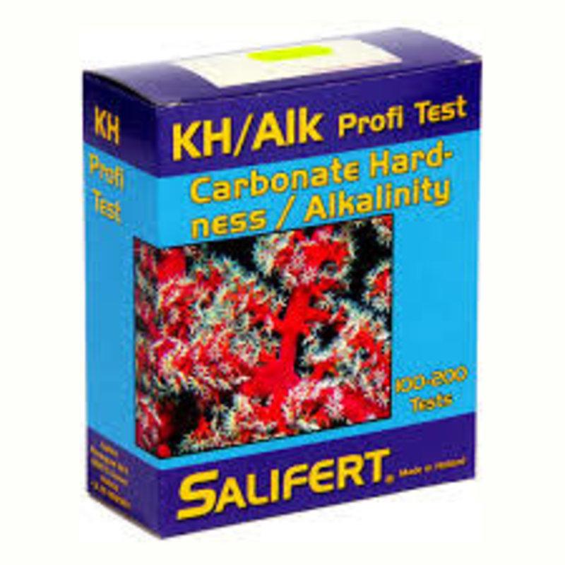 Salifert Salifert Hardness (KH) / Alkalinity (Alk) Profi Test