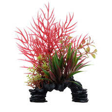 Hagen Products Red Wisteria / Decore 8""