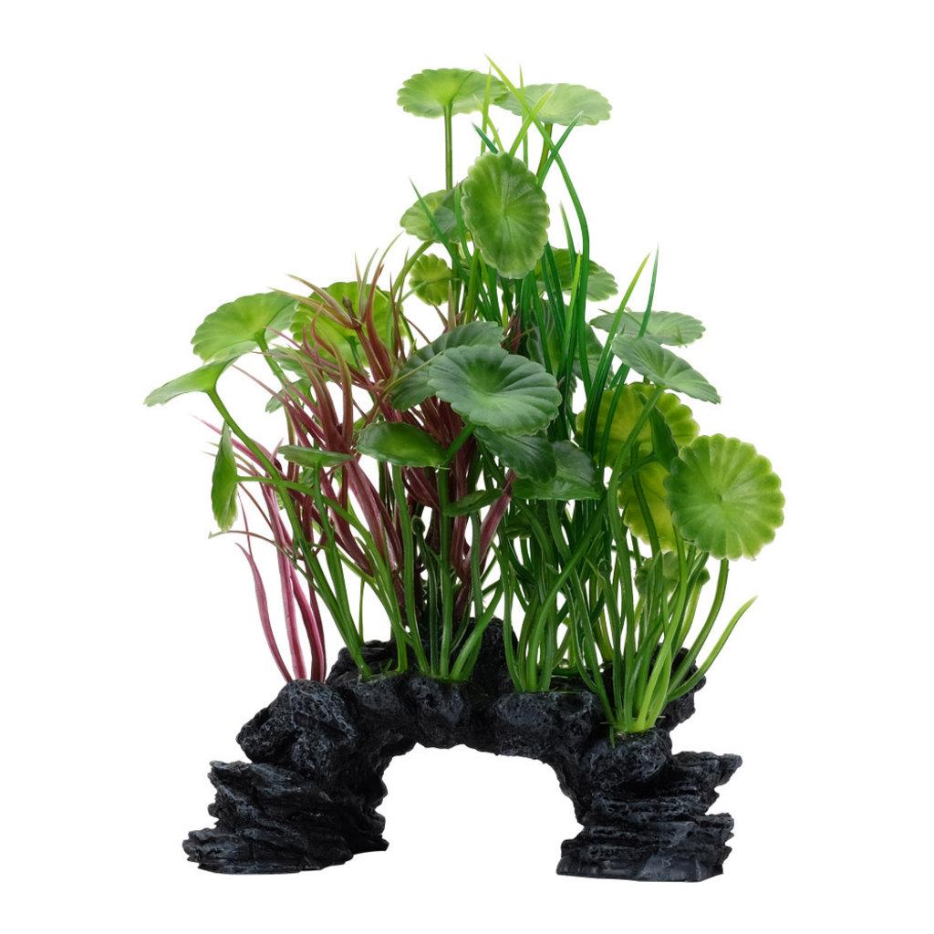 "Hagen Products Green Lysimachia / Decore 8"""