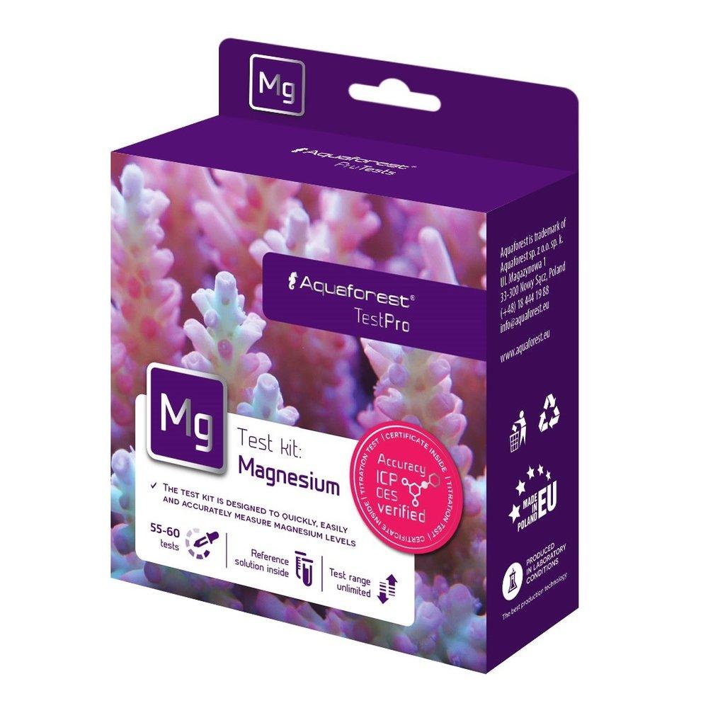 AquaForest Aquaforest Magnesium Test Kit