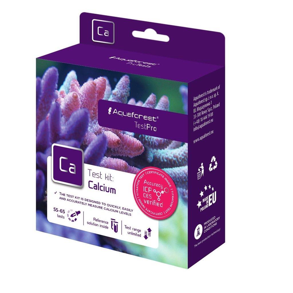 AquaForest Aquaforest Calcium Test Kit
