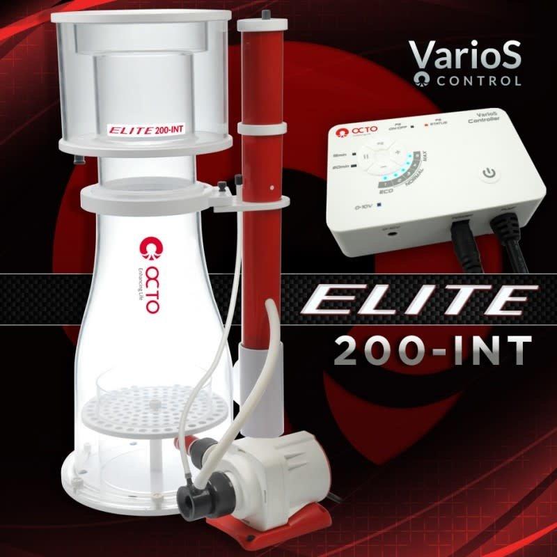 """CoralVue Elite 8"""" 200-INT Skimmer 400g"""