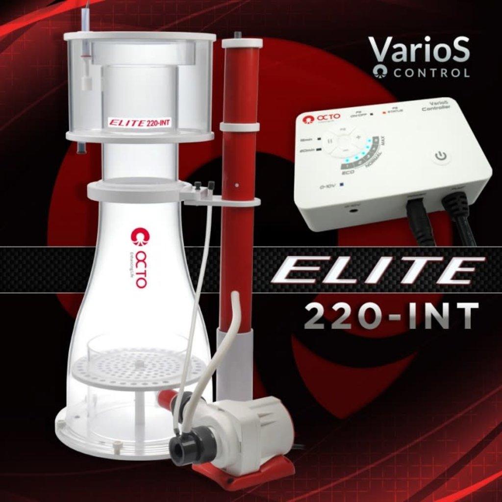 "Coral Vue Technology Elite 9"" 220-INT Skimmer 530g"