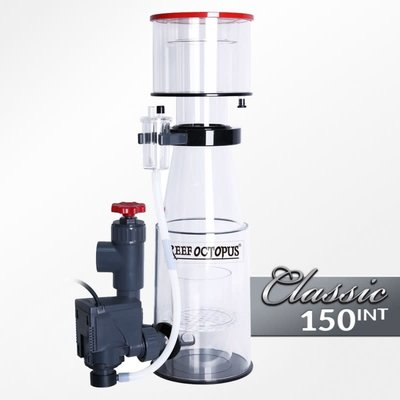 Reef Octopus Classic 150INT In-Sump Skimmer
