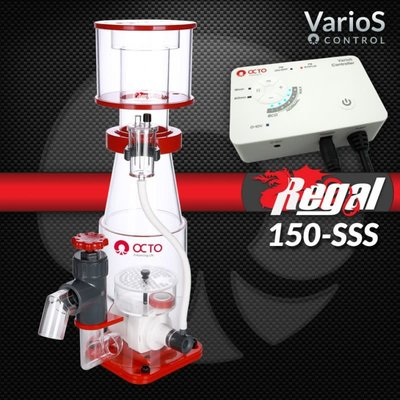 Coral Vue Technology Regal 150SSS Skimmer 210g