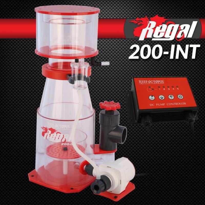 CoralVue Regal 200INT Skimmer 400g