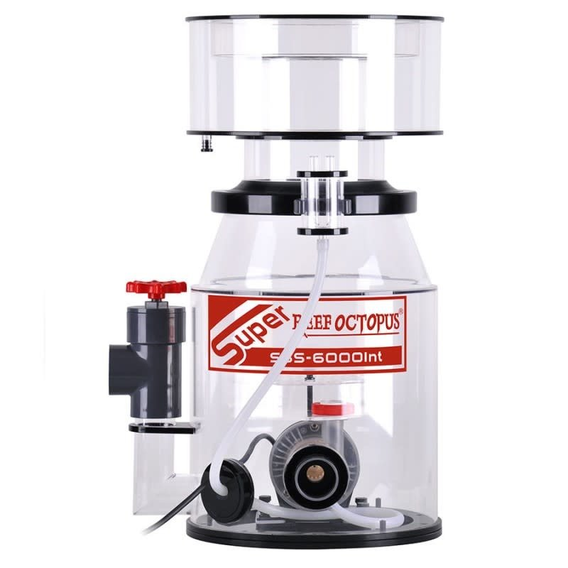 Reef Octopus Super Reef 6000SSS Compact Skimmer up to 450 g