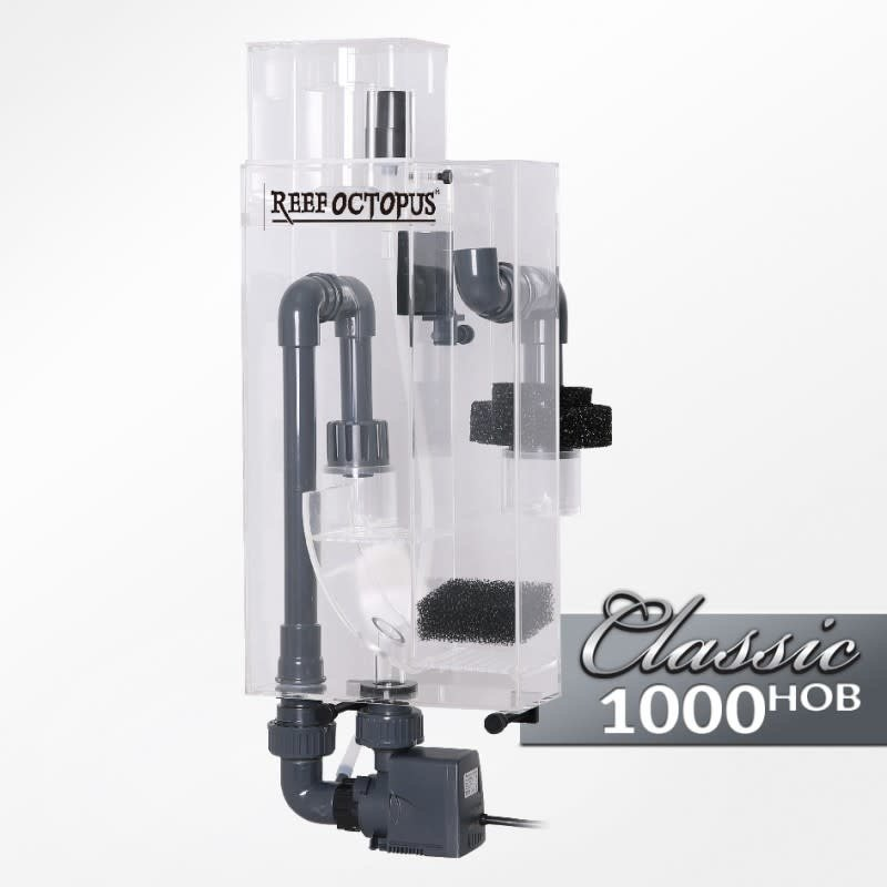 CoralVue BH1000 Hang on Skimmer 100g