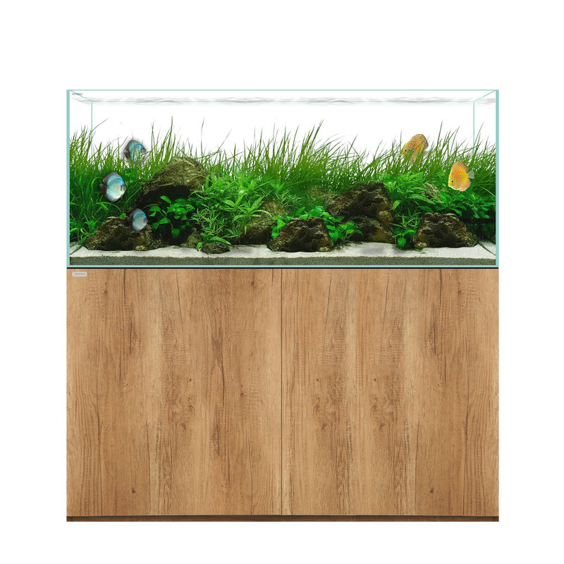 Waterbox Clear Tank & Stand Combo