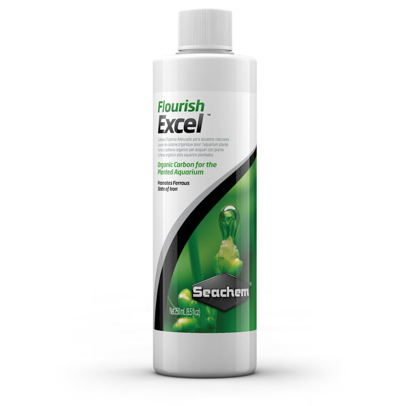 Seachem Laboratories Flourish Excel 250 ml