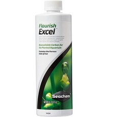 Seachem Laboratories Flourish Excel 500 ml