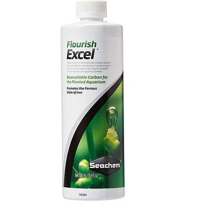 Seachem Laboratories Flourish Excel 500 ml