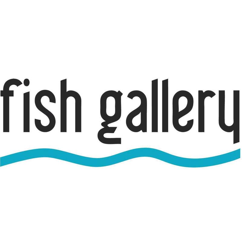 Fish Gallery FG Sand 50 Lbs