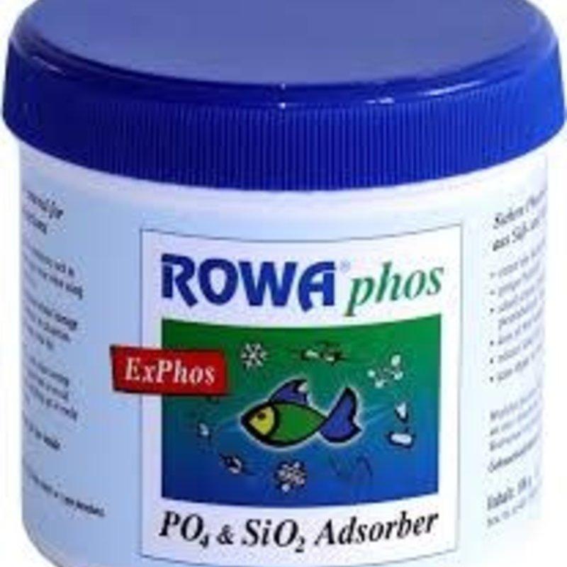 Rowa Products Rowaphos (phosphate Remover) 100ml