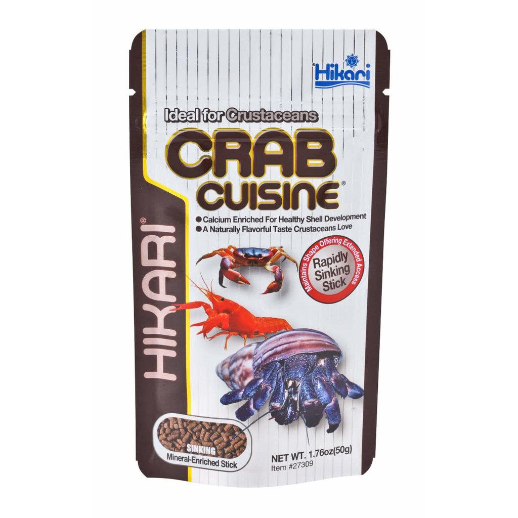 Hikari Hikari Hermit Crab Cuisine