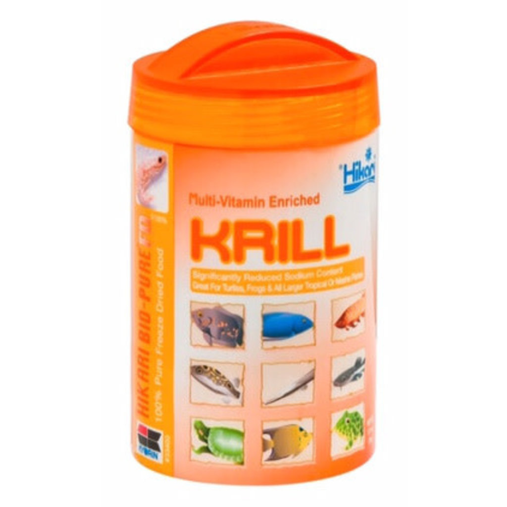 Hikari Hikari Freeze Dried Krill 1oz