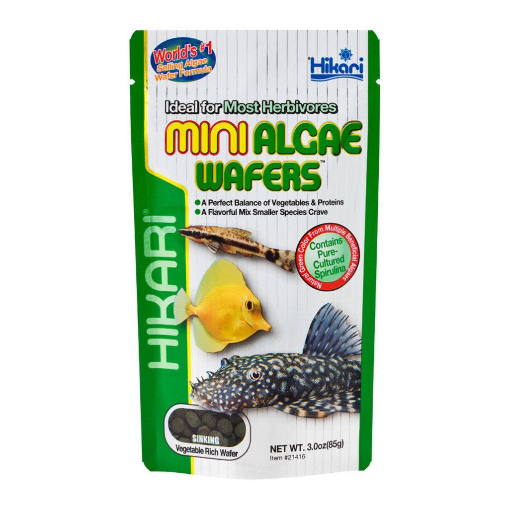 Hikari Hikari Mini Algae Wafers 3oz