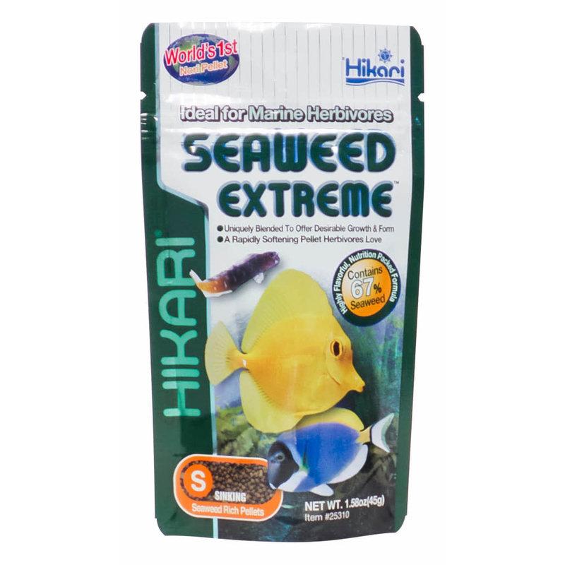 Hikari Hikari Seaweed Extreme 1.58oz