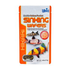Hikari Hikari Tropical Sinking Wafer 3.88oz