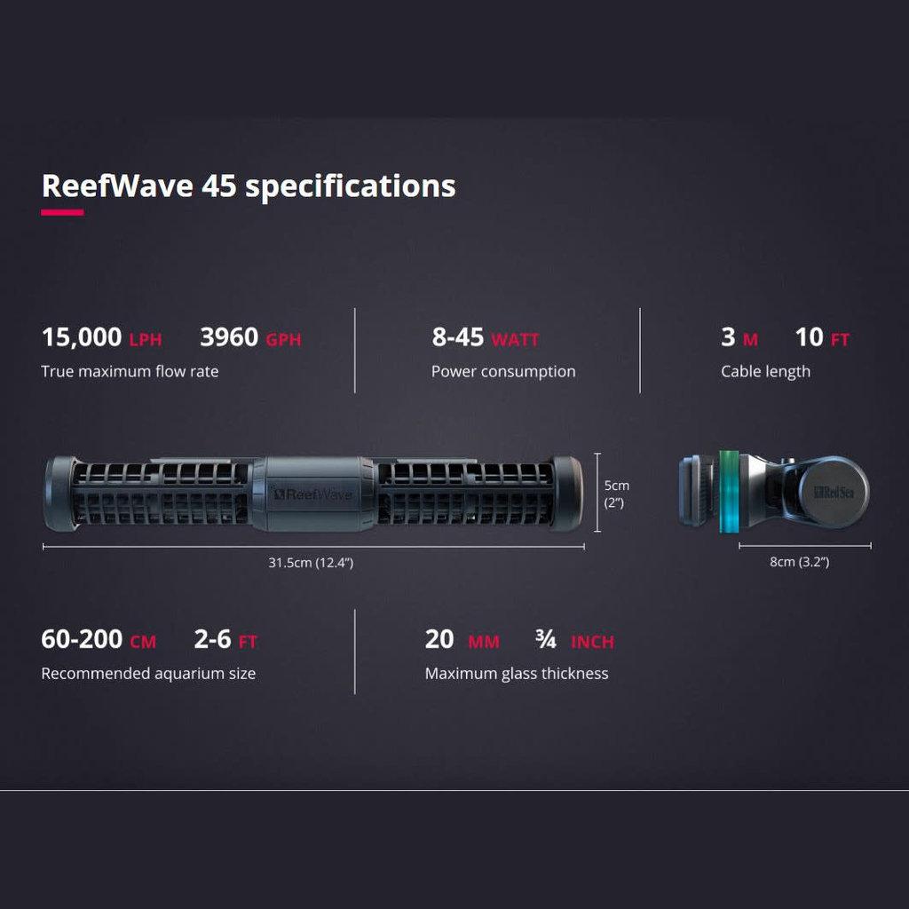 RED SEA Red Sea ReefWave 45 Pump
