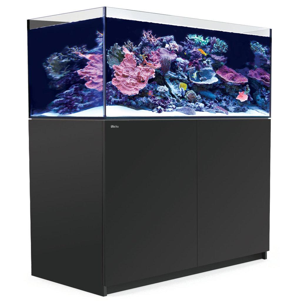 Red Sea Fish Pharm Ltd. Red Sea Reefer XL 425 112Gal black