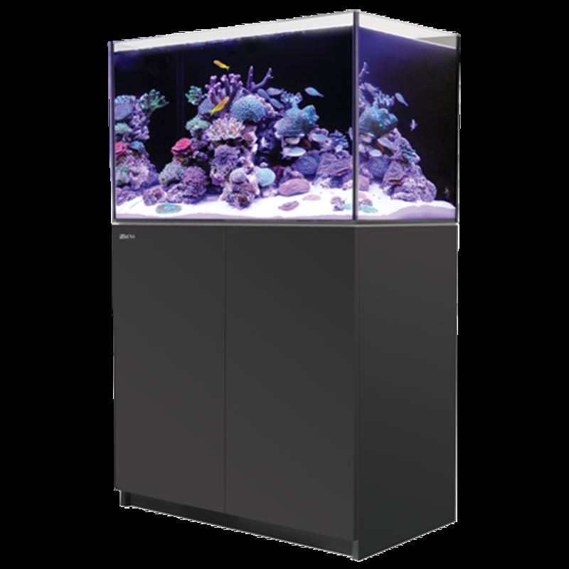Red Sea Fish Pharm Ltd. Red Sea Reefer 250 65Gal Black