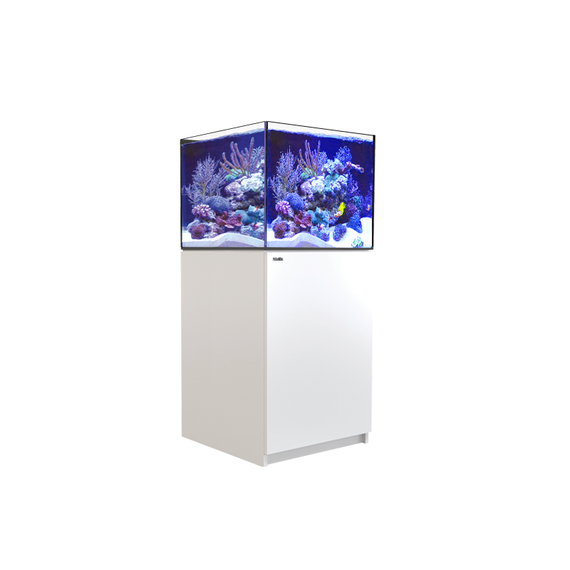 Red Sea Fish Pharm Ltd. Red Sea REEFER XL 200 53Gal White