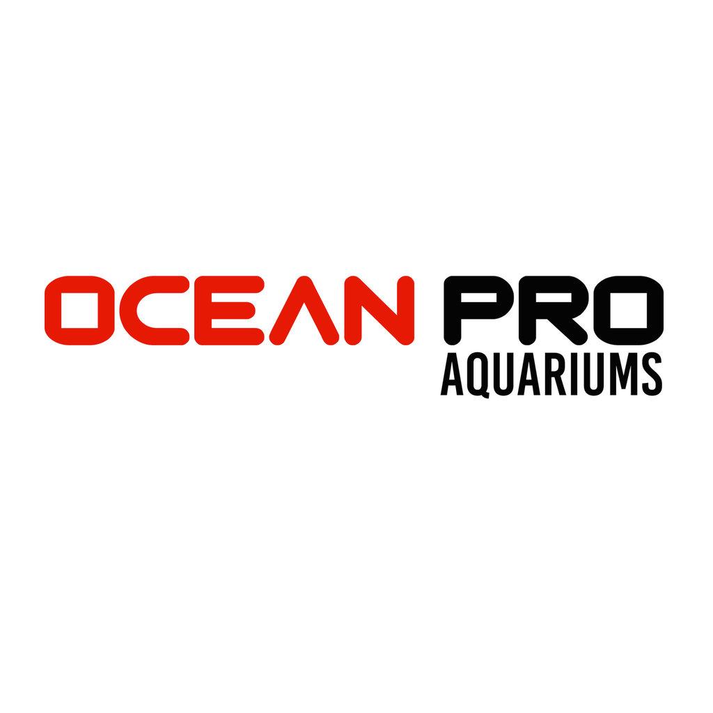 Acrylic & Glass Exhibits Ocean PRO 72 Euro