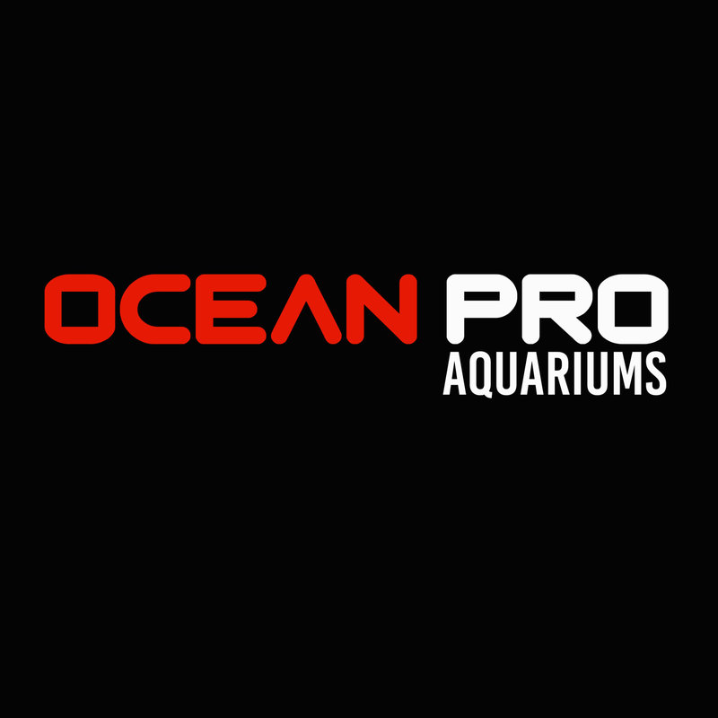 Acrylic & Glass Exhibits Ocean PRO 48 Chesapeake