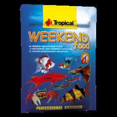 Tropical Weekend Food 20g (0.71 oz)