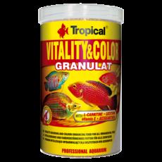 Tropical Vitality & Color Granules 250ML/138G (4.87 oz)