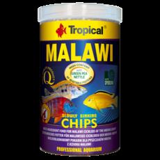 Tropical Malawi Chips 1000ML/520G (18.34 oz)