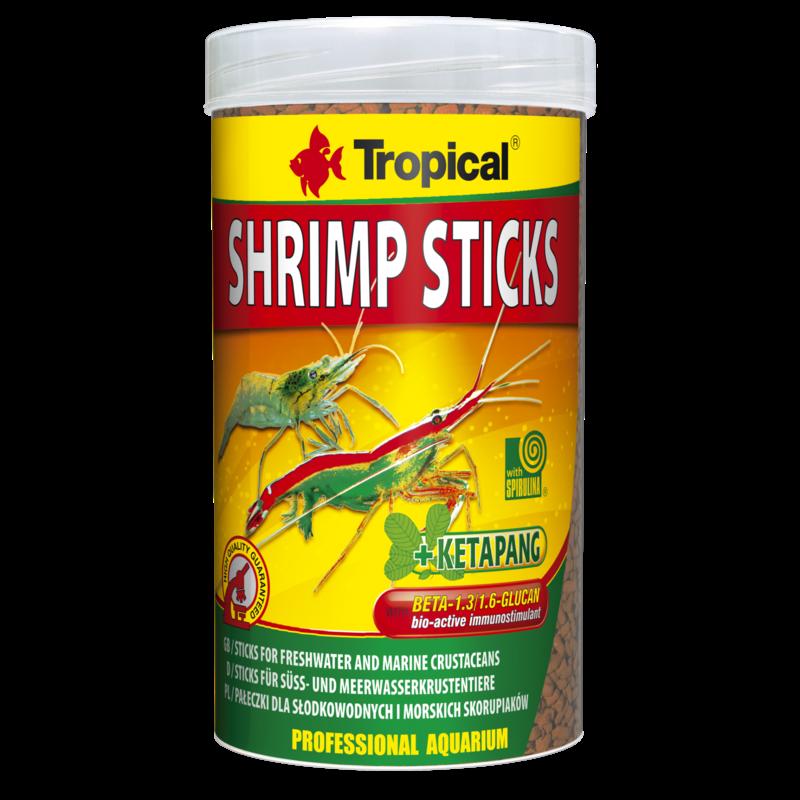 Tropical Shrimp Sticks 100ML/55G (1.94 oz)