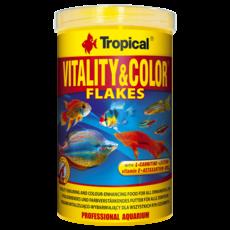 Tropical Vitality & Color Flakes 100ML/20G (0.71 oz)
