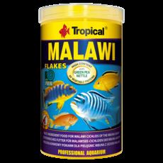 Tropical Malawi Flakes 1000ML/200G (7.05 oz)